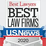 2020 best lawyers